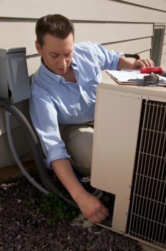 Réparation thermopompe et système de chauffage Sherbrooke